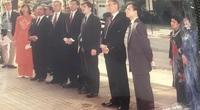 Sự trùng hợp bất ngờ tháng 7 trong quan hệ Việt - Mỹ