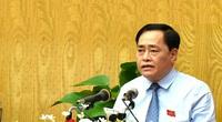 Ông Hồ Tiến Thiệu được phê chuẩn Chủ tịch UBND tỉnh Lạng Sơn