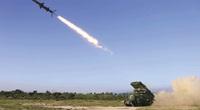 Triều Tiên bí mật thử nghiệm tên lửa chống hạm