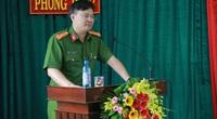 Thượng tá 44 tuổi được bổ nhiệm giữ chức Giám đốc Công an Thừa Thiên Huế