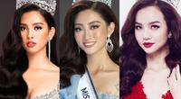 """""""Cổ tích hiện đại"""" với sự xuất hiện của Hoa hậu Trần Tiểu Vy, Miss World Lương Thùy Linh"""