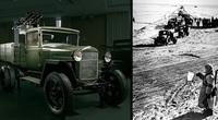 Từ nông trại tới tiền tuyến: Những biểu tượng chiến thắng trong Thế chiến 2