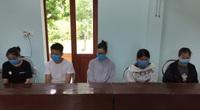Quảng Ninh: 5 người Trung Quốc nhập cảnh trái phép để... đánh bài