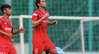 Cầu thủ Việt gốc Pháp Tiêu Exal: Cậu bé bị bỏ rơi và tấm vé lên U22 Việt Nam