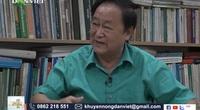 GS Nguyễn Lân Hùng: Việc tỉa cành là một trong những yếu tố quyết định năng suất cây Mắc-ca