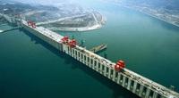 """""""Vũ khí nước"""" từ những con đập khổng lồ của Trung Quốc"""