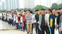 Dịch Covid-19: 58% DN dừng tuyển dụng, hoãn xét tăng lương cho nhân viên
