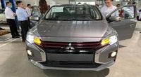 Ô tô nhập tăng khuyến mại, xin giảm 50% phí trước bạ