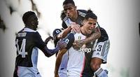 Đá phạt tung lưới Torino, Cristiano Ronaldo có ngay siêu kỳ tích