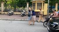 Bác tin CSGT ra giữa đường kéo ngã 2 phụ nữ đi xe máy