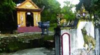 Truyện dự thi: Ngôi đền cổ