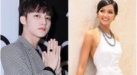 """Hoa hậu H'Hen Niê nhiệt tình """"cày view"""", Sơn Tùng phấn khích """"chẳng còn gì tuyệt vời hơn!"""""""