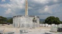 Huyện nghèo xây tượng đài 48 tỷ đồng: Chủ tịch huyện lên tiếng