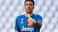 """Gigi Buffon xô đổ kỷ lục tưởng như """"bất tử"""" của Paolo Maldini"""