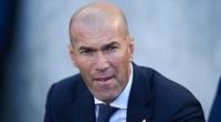 Real Madrid tiến sát ngôi vương, HLV Zidane vẫn bức xúc 1 điều
