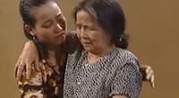 """Thư """"Của để dành"""" bất ngờ khi biết tin """"mẹ Vi"""" - NSƯT Hoàng Yến qua đời"""