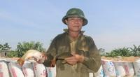 Nuôi cá chép lai thâm canh, nông dân Thanh Hóa lời 150 triệu/ha