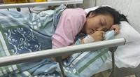 Lộ ảnh Phi Thanh Vân phờ phạc trên giường bệnh vì kiệt sức, dân mạng hoang mang
