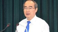Bí thư Nguyễn Thiện Nhân: Tỷ lệ ngân sách được giữ lại của TP.HCM ngày một giảm