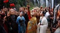 Bản lĩnh của 6 đại ma vương khiến Tôn Ngộ Không cam nguyện làm tiểu đệ