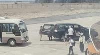Thông tin chính thức từ Phú Yên về vụ xe biển xanh vào sân bay đón Phó Bí thư Tỉnh ủy