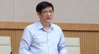 Giao quyền Bộ trưởng Bộ Y tế cho ông Nguyễn Thanh Long