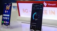 Chính thức ra mắt điện thoại thương hiệu Việt chạy trên mạng 5G