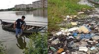 Dự án nâng cấp đô thị ở Cần Thơ: Nợ tiền nhà thầu, nhiều gói thầu dở dang vì thiếu kinh phí