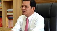Bí thư Tỉnh ủy Quảng Ngãi Lê Viết Chữ chính thức được thôi chức