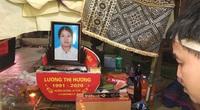 Gia cảnh thương tâm của người mẹ trong vụ Trưởng phòng TN&MT gây tai nạn chết người