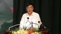 Vì sao nguyên Chủ tịch UBND quận Hà Đông bị kỷ luật?