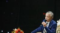 """Con trai nhạc sĩ Phan Huỳnh Điểu chia sẻ về thời """"xách dép"""" theo cha học viết nhạc"""