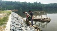 1.645 hồ chứa chực chờ gây họa