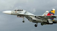 Chiến đấu cơ Venezuela phóng tên lửa bắn rơi máy bay Mỹ sản xuất