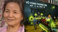 """Phút cuối tiễn biệt NSƯT Hoàng Yến - bà Vi """"Của để dành"""" về nơi an nghỉ cuối cùng"""