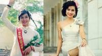 """""""Hoa hậu Việt Nam đầu tiên"""" từ chối đại gia, """"ở ẩn"""" khỏi showbiz vì """"tình yêu sét đánh"""" giờ ra sao?"""