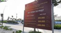 Cấm tổ chức ăn uống trên bãi biển, du khách đến Hạ Long nói gì?