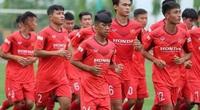 Cầu thủ Việt gốc Pháp cao 1m80 đặt mục tiêu dự SEA Games 31