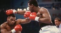 Mike Tyson và 5 pha knock-out khủng khiếp nhất sự nghiệp