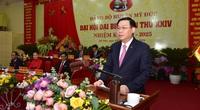 Bí thư Hà Nội Vương Đình Huệ ra chỉ tiêu quan trọng cho xã Đồng Tâm trong năm 2021