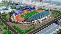 Xây SVĐ 30.000 chỗ ngồi, quê hương Vũ Văn Thanh đặt mục tiêu V.League
