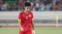 """Nguyễn Trọng Đại: Chàng """"hotboy"""" không chịu lớn của bóng đá Việt Nam"""