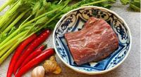 """""""Hô biến"""" thịt bò xào luôn mềm mại với giọt nước thần kỳ này"""