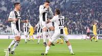 """Đội hình trong mơ của Juve dưới thời Pirlo: Ronaldo đá """"số 9"""""""