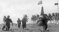 Hải quân Việt Nam giải phóng hàng loạt hòn đảo trong chiến dịch Hồ Chí Minh