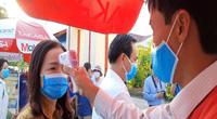 Quảng Trị ứng phó Covid-19 đảm bảo kỳ thi THPT Quốc gia