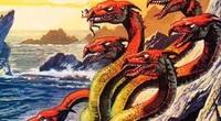 Vì sao con người luôn thích xem những câu chuyện về thủy quái?