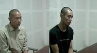 Điều 9 cuốc xe đưa người Trung Quốc vào Việt Nam, 2 thanh niên đút túi hơn 200 triệu