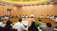 Ông Nguyễn Đức Chung bị đình chỉ: Ban Chỉ đạo phòng chống dịch Covid-19 TP Hà Nội hoạt động ra sao?