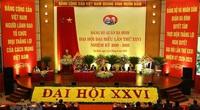 Covid-19: Xét nghiệm PCR các đại biểu từ Đà Nẵng về dự Đại hội Đảng ở Hà Nội